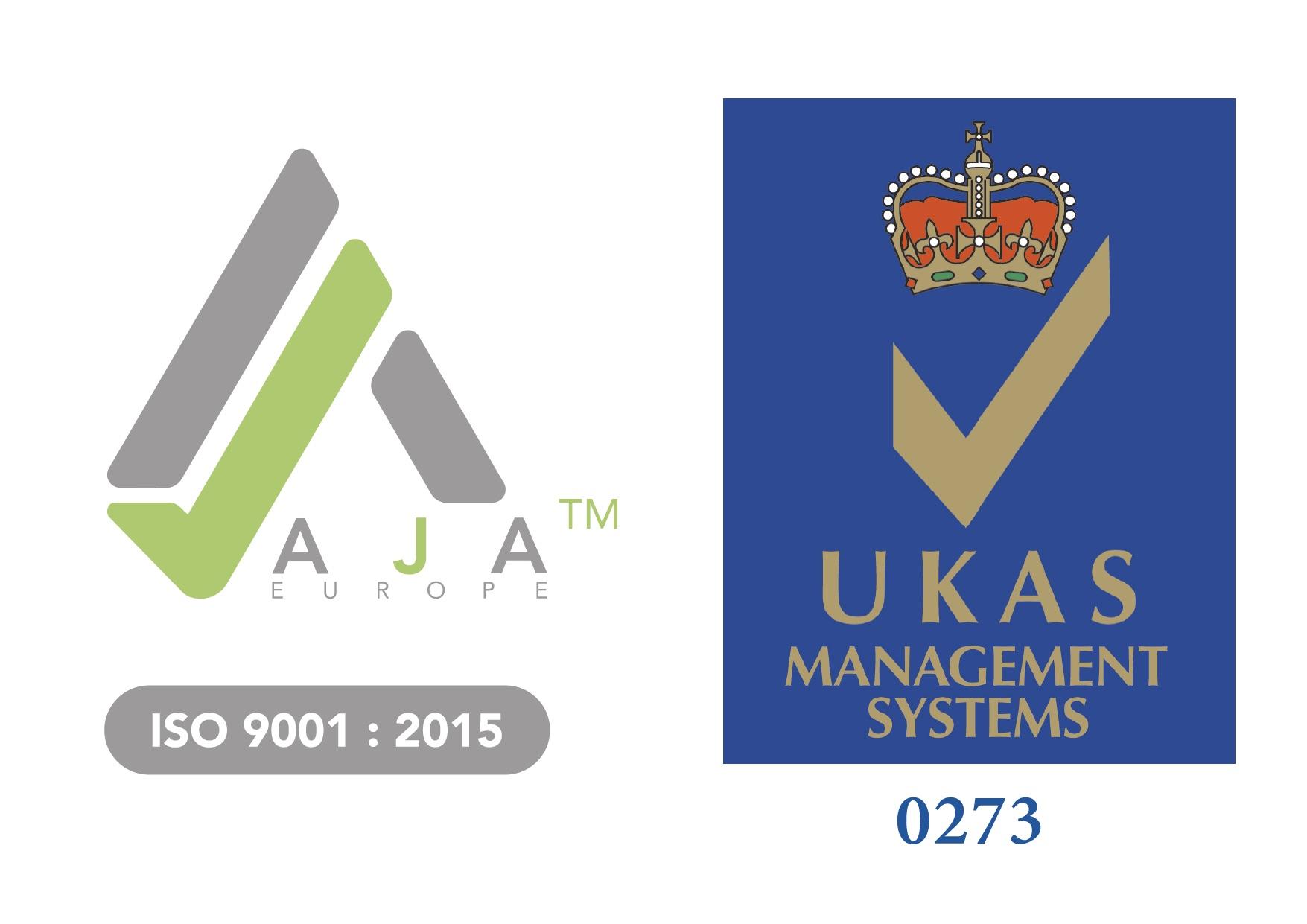 Prex Certificato di qualità: ISO 9001:2008